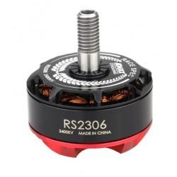 Silnik EMAX RS-2306 RaceSpec - 2400KV - 3-4S - 742W - thrust 1552g - Black Edition