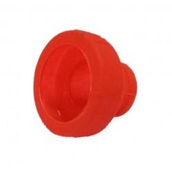 Osłona silikonowa na Anteny typu Pagoda - czerwona