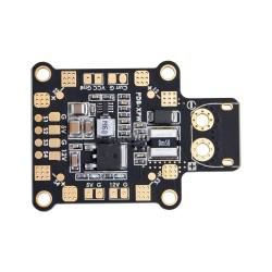 Płytka zasilająca - MATEK PDB-XPW XT60 - czujnik prądu - BEC 5V i 12V - XT60PW