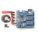 3-Axis kontroler gimbala Storm32 BGC V1.3 - 2000mA