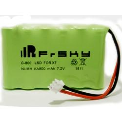 Akumulator FrSky NiMH 800Mah LSD Taranis QX7