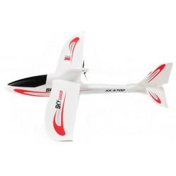 XK A700-A Sky Dancer 3CH 2.4GHz RTF (rozpiętość 75cm)