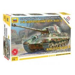 Zvezda 5023 King Tiger Ausf.B