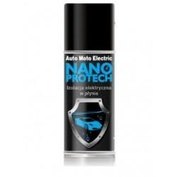 Izolacja elektryczna w płynie - Nanoprotech