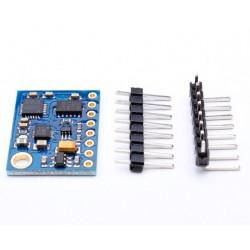 Moduł GY-85 9DOF akcelerometr + żyroskop + magnetometr - ITG3205 + ADXL345 + HMC5883L
