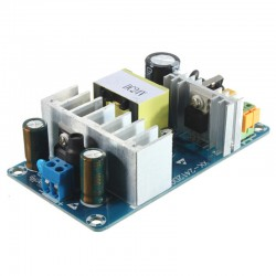 Przetwornica AC-DC 100W - 85-265V na 24V 6A - separacja napięć