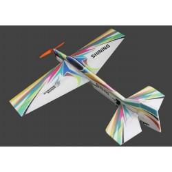 Model Shining 3D - 990mm - 3D EPP KIT - akrobat 3D z EPP