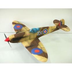 Model ESA - Spitfire Mk IX - EPP NPN - Aircombat RC