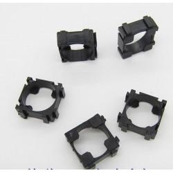 Plastikowa obudowa do pakietowania akumulatorów Li-Ion 18650