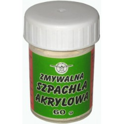 Wamod OD23 Zmywalna szpachlówka akrylowa