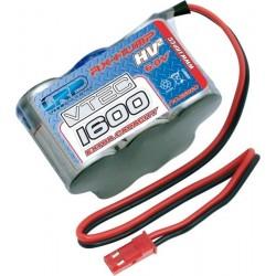LRP 1600mAh 6V NiMH BEC - Kostka