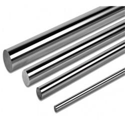 Wałek chromowany 8mm - 50cm - do łożysk liniowych - Drukarki 3D