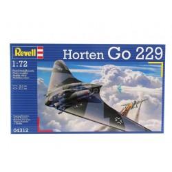 Horten Go-229 - Revell - 04312 - Samolot