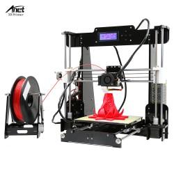 Drukarka 3D Anet A8 Autopoziomowanie + Filament