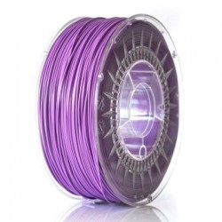 Filament Devil Design 1KG PLA 1,75 mm fioletowy