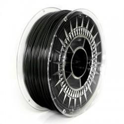 Filament Devil Design 1KG ABS+ 1,75 mm czarny