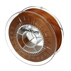 Spectrum Filaments PLA 1,75mm Miedziany - Rust Copper