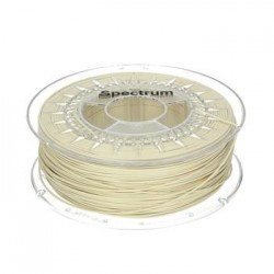 Spectrum Filaments PLA 1,75 mm Beżowy - Ivory Beige