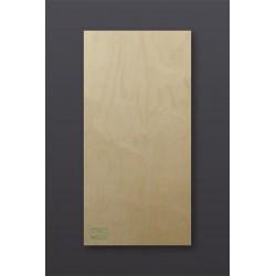 Sklejka brzozowa 0,6 x 250 x 310 mm VILKO (3 warstwy)