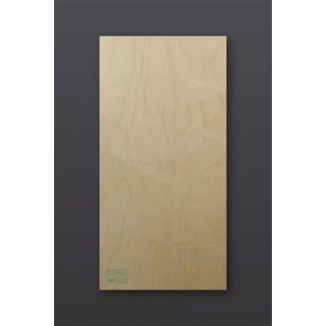 Sklejka brzozowa 0,8 x 250 x 310 mm VILKO (3 warstwy)