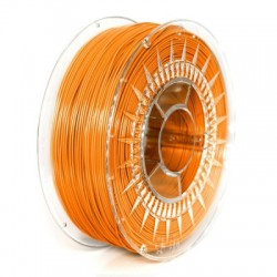 Filament Devil Design 1KG ABS+ 1,75 mm Pomarańczowy