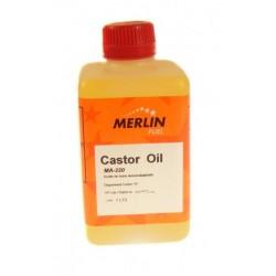 Olej rycynowy 1L - Merlin