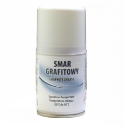 AG Smar grafitowy - spray 100ml - od -20C do 50C - TermoPasty
