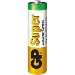 Bateria AA 1,5V GP Super Alkaline - 2szt