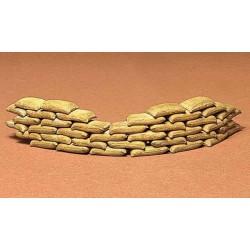 Tamiya 35025 Military Sand Bags Set