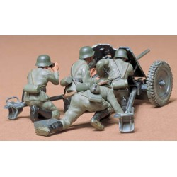 Tamiya 35035 Ger. 37mm Anti-tank