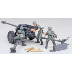 Tamiya 35047 German 75mm Anti tank Gun