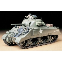 Tamiya 35190 U.S. Medium Tank M4 Sherman Early Production