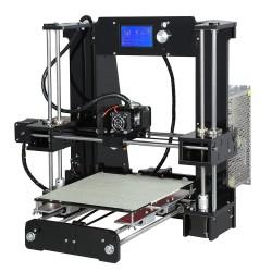 Drukarka 3D Anet A6 + Filament