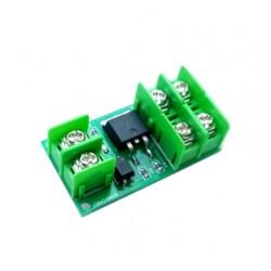 Moduł Regulatora PWM IRF530 - mosfet - do 20A i 55V - sterownik silników DC - Arduino, sterownik silników / LED