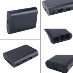 Obudowa Raspberry Pi Model 3/2/B+ - czarna