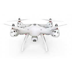 Syma X8 Pro (GPS, kamera FPV 1MP WiFi, 2.4GHz, headless, zasięg do 70m)
