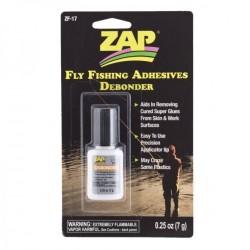Rozlepiacz do klejów cyjanoakrylowych Fly Fishing Adhesives debonder 7 g - ZAP