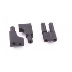 Servo & Upper Plate Mounts 1set - 10154