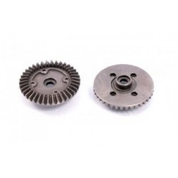Differencial Drive Spur Gear 2P - 10126