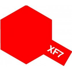Tamiya XF-7 Flat Red Matt 10ml - 81707