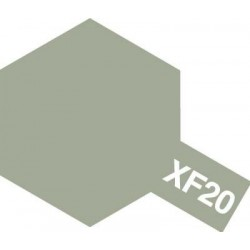 Tamiya XF-20 Medium Grey Matt 10ml - 81720