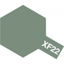 Tamiya XF-22 RLM Grey Matt 10ml - 81722