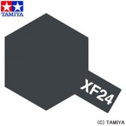Tamiya XF-24 Dark Grey Matt 10ml - 81724