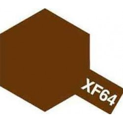 Tamiya XF-64 Red Brown Matt 10ml - 81764