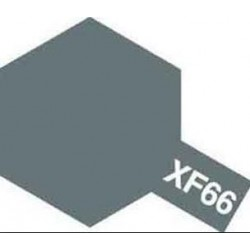 Tamiya XF-66 Light Grey Matt 10ml - 81766