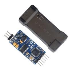 Mini OSD MAVLink V2.0 - MinimOSD kompatybilny z Pixhawk