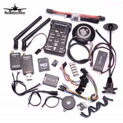 Pixhawk 2.4.8 Combo - GPS NEO-M8n - Minim OSD - PPM Encoder - Czujnik prądu - Akcesoria