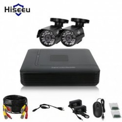 Monitoring - 2 kamery HD 720p - pogląd online
