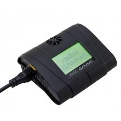 Ładowarka Redox GAMMA z dotykowym wyświetlaczem - czarna