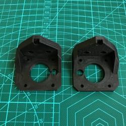 Mocowanie silników - prawe + lewe - Prusa I3 MK2